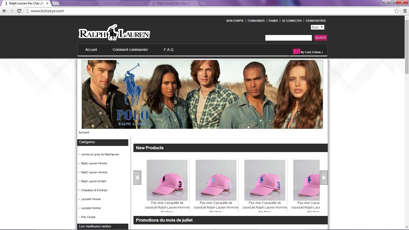 Cinq tapes pour d tecter les arnaques de vente en ligne voleur de photons - Tout les site de vente en ligne ...